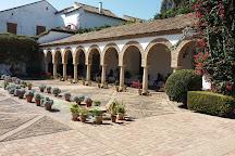 Palacio de Viana, Cordoba, Spain