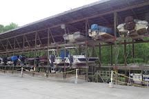 Highland Park Fish Camp, DeLand, United States