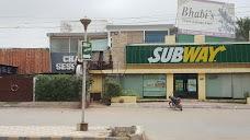 Subway Karachi Off: Shahrah e Suri، Nazim Street،