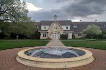 Kansas State University Gardens, Manhattan, United States