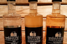 Hunter Distillery, Pokolbin, Australia