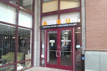 ASU Museum Ceramics Center and Brickyard Gallery, Tempe, United States