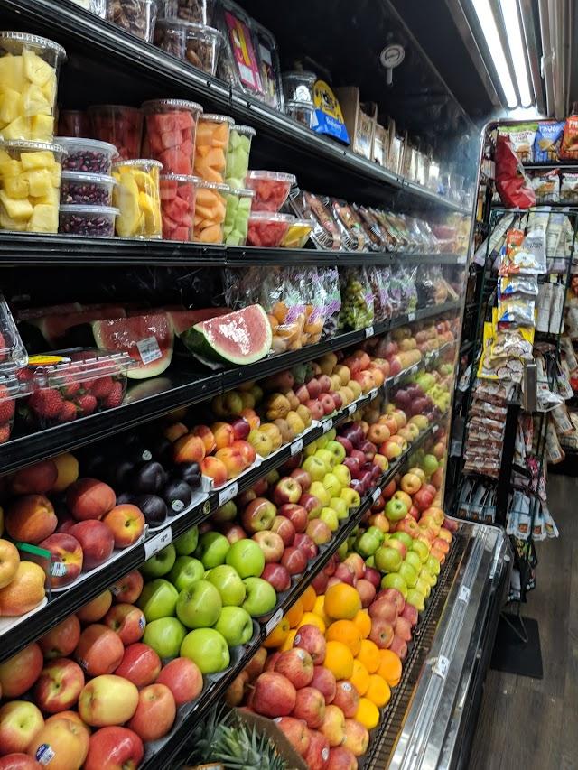 Awesome Organic Market