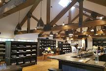 Creekside Estate Winery, Jordan, Canada