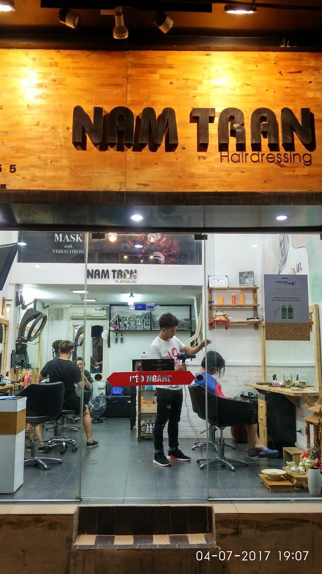 Nam Tran Hair and Nail Salon