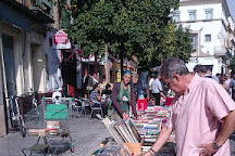 Mercadillo del Jueves, Seville, Spain