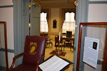 Legislative Hall, Dover, United States