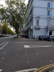 New Zealand High Commission london
