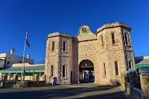 Fremantle Prison, Fremantle, Australia