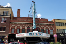 Fargo Theatre, Fargo, United States