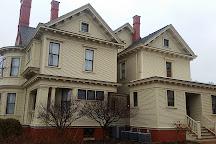 Yawkey House Museum, Wausau, United States