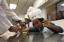 Wynton's World Cooking School, Cary, United States