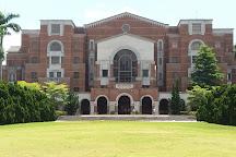 National Taiwan University, Taipei, Taiwan