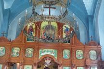 Church of the Intercession of the Holy Virgin, Bang Lamung, Thailand
