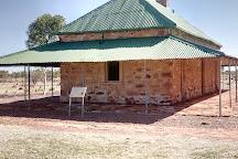 Tennant Creek Telegraph Station, Tennant Creek, Australia