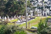 Penguin General Cemetery & Vantage Point, Penguin, Australia