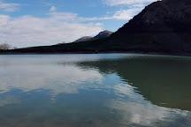 Lago di Piana degli Albanesi, Piana degli Albanesi, Italy