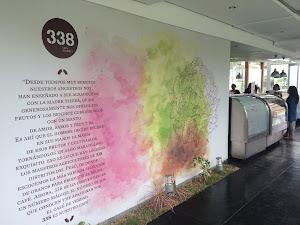 338 Café Gourmet 1