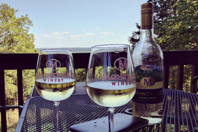 Montelle Winery, Augusta, United States