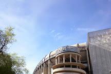 La Esquina del Bernabéu, Madrid, Spain