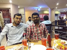 Pizza Hut islamabad 13-1