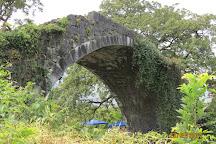 Yulong Bridge, Yangshuo County, China