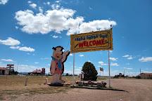 Bedrock City, Williams, United States