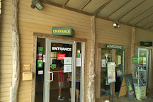 Fossil Rim Wildlife Center, Glen Rose, United States