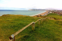Seaford Head Golf Course, Seaford, United Kingdom