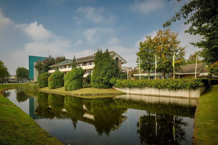 Hotel Campanile 's-Hertogenbosch 's-Hertogenbosch