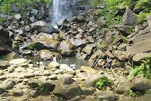 Pinaisara Falls, Iriomote-jima, Japan