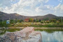The Bonanza Exotic Zoo, Pak Chong, Thailand