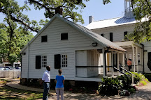 Alexandre Mouton House, Lafayette, United States