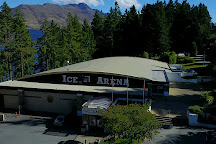 Queenstown Ice Arena, Queenstown, New Zealand