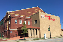 Brady Theater, Tulsa, United States