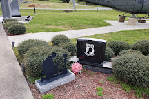 Fannin County Veterans Memorial Park, Blue Ridge, United States