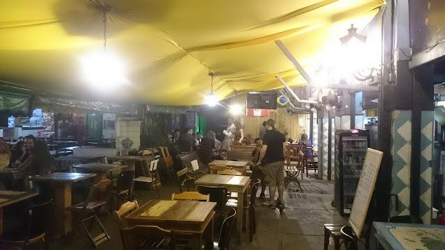Cafe Mercado Das Artes