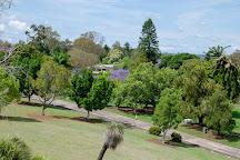Queens Park, Ipswich, Australia
