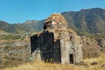 Kayan Fortress, Alaverdi, Armenia