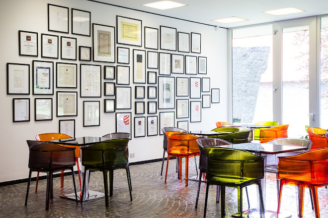 Visit Kartell Museo on your trip to Noviglio or Italy ...