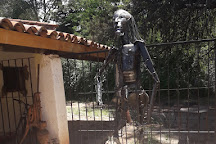 Centro Recreativo Cultural Deodoro Roca, Ongamira, Argentina