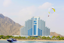 Al Boom Diving, Fujairah, United Arab Emirates