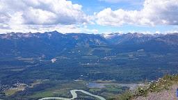 Mt 7 - Golden Paragliding