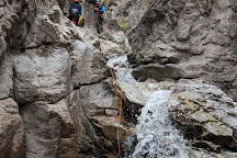 Baby Bath Tubs Trail, Ouray, United States