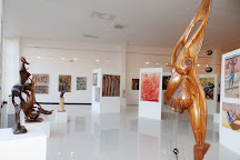 The National Art Gallery, Livingstone, Livingstone, Zambia