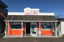 Don Nisbett Art Gallery, Ilwaco, United States