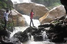 Shirley Falls, Yellapur, India