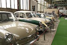 Historama - Museum fuer Technik und Verkehr, Ferlach, Austria