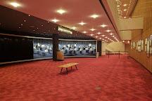 Time Warner Center, New York City, United States