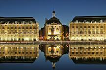 Bordeaux Tourisme Affaires, Bordeaux, France